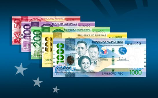 Philippines Bank Notes