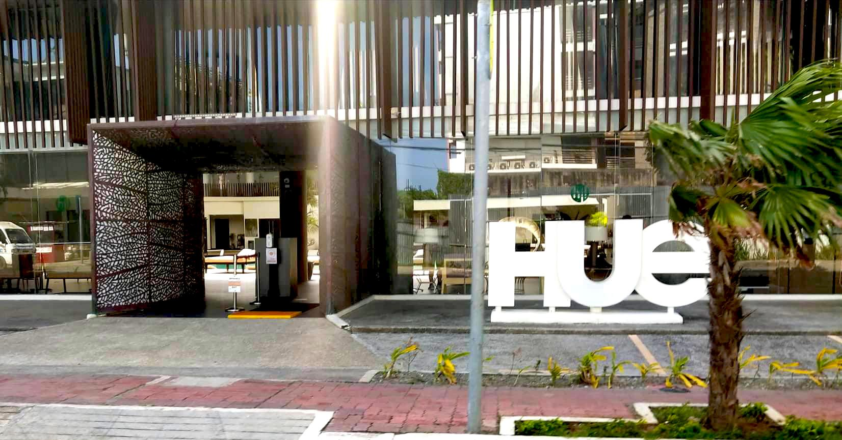 Hue Hotel Boracay, Temporary Closure due to COVID-19